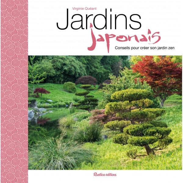Jardins japonais for Creer jardin zen