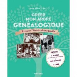 Créer mon arbre généalogique