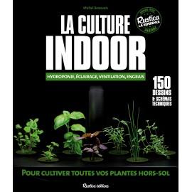 La culture indoor : hydroponie