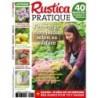 RUSTICA PRATIQUE N°20 - Automne 2016 - J'aménage mon jardin selon sa surface