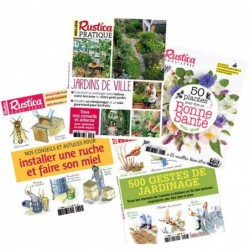 Magazines jardinage for Magazine jardinage