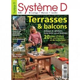 Système D n°736 (Mai 2007)