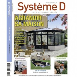 Système D n°772 (Mai 2010)