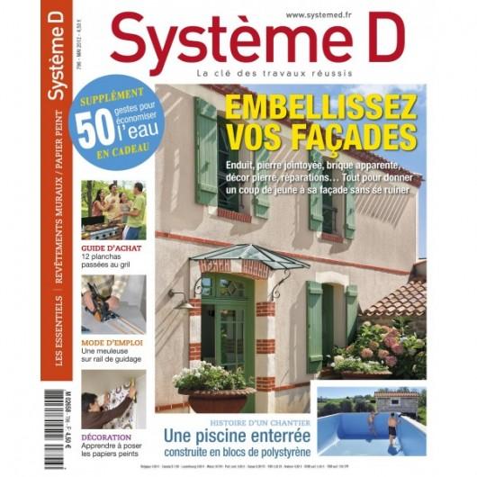 Système D n°796 (Mai 2012)