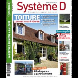 Système D n°808 (Mai 2013)