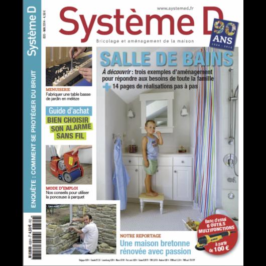 Système D n°820 (Mai 2014)