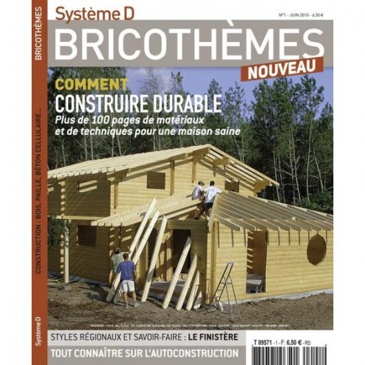 Bricothèmes n°1 (Juin 2010)
