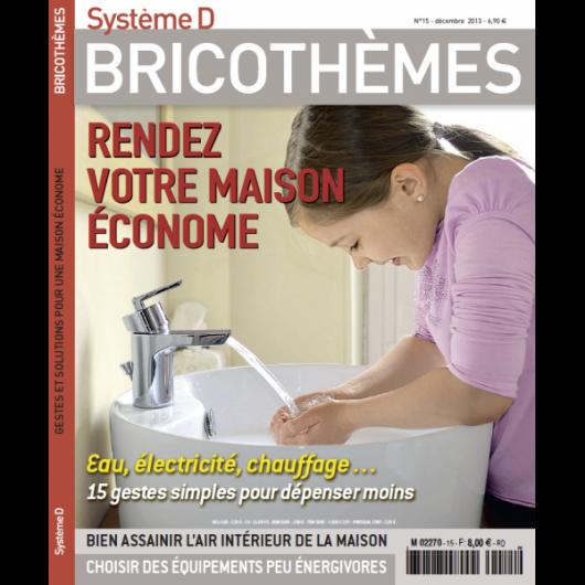 Bricothèmes n°15 (Décembre)
