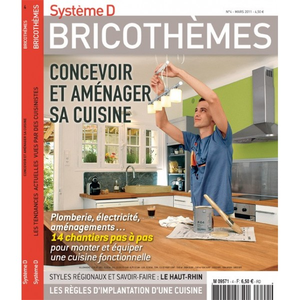 Bricothèmes n°4 (Mars 2011)
