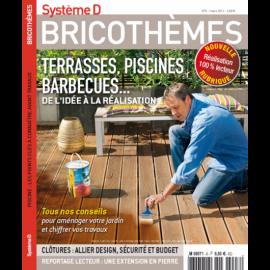 Bricothèmes n°8 (Mars 2012)