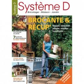 Système D n°715 (Août 2005)