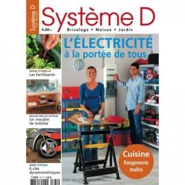 Système D n°734 (Mars 2007)
