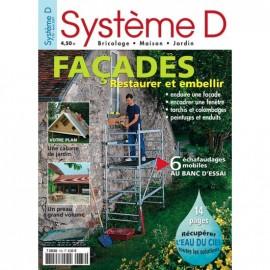 Système D n°739 (Août 2007)