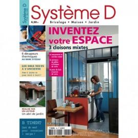 Système D n°746 (Mars 2008)