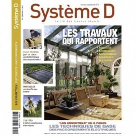 Système D n°761 (Juin 2009)