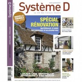 Système D n°763 (Août 2009)