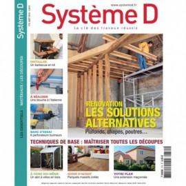 Système D n°775 (Août 2010)