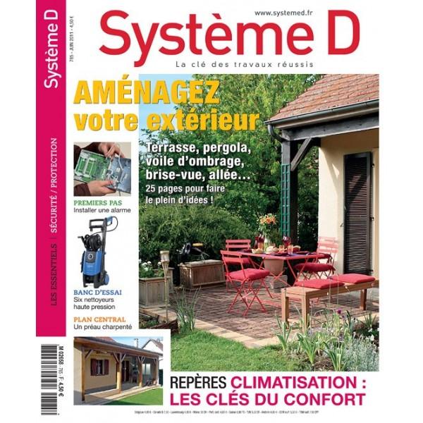 Système D n°785 (Juin 2011)