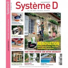 Système D n°787 (août 2011)