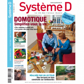 Système D n°794 (Mars 2012)