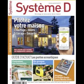 Système D n°830 (Mars 2015)