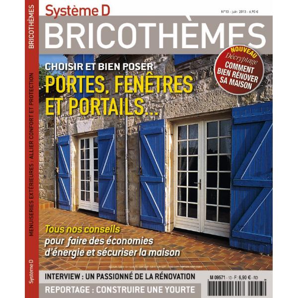 Bricothèmes n°13 (Juin 2013)
