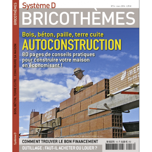 Bricothèmes n°16 (Mars 2014)