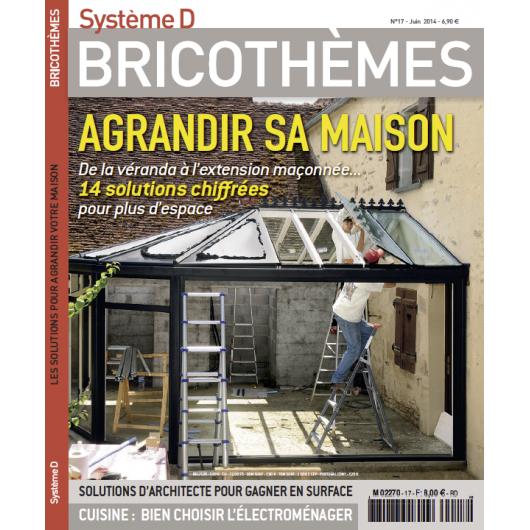 Bricothèmes n°17 (Juin 2014)