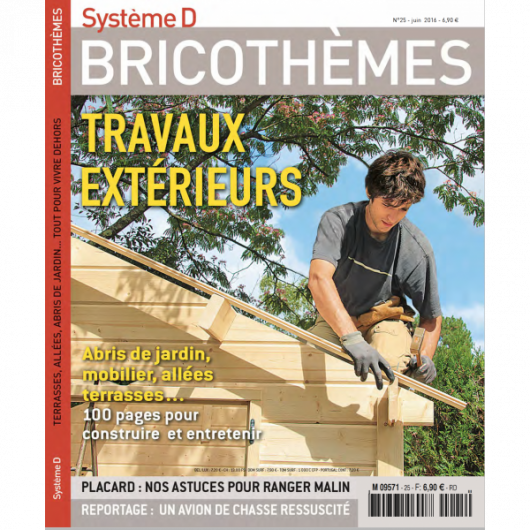 Bricoth mes n 25 juin 2016 for 25 juin 2016