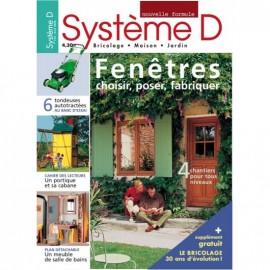 Système D n°723 (Avril 2006)