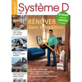 Système D n°735 (Avril 2007)