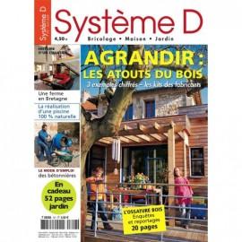 Système D n°747 (Avril 2008)