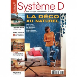 Système D n°697 (Février 2004)