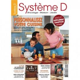 Système D n°705 (Octobre 2004)
