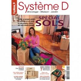 Système D n°709 (Février 2005)