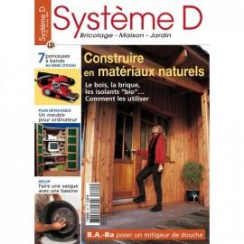Système D n°721 (Février 2006)