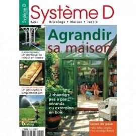 Système D n°726 (Juillet 2006)