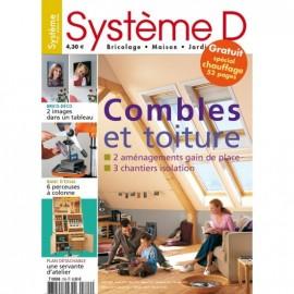 Système D n°729 (Octobre 2006)