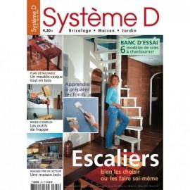 Système D n°732 (Janvier 2007)