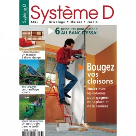 Système D n°733 (Février 2007)