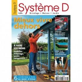 Système D n°738 (Juillet 2007)