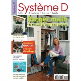 Système D n°741 (Octobre 2007)