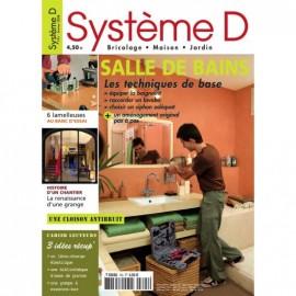 Système D n°745 (Février 2008)