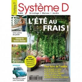 Système D n°750 (Juillet 2008)