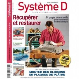 Système D n°774 (Juillet 2010)