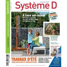 Système D n°786 (Juillet 2011)