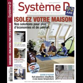 Système D n°816 (Janvier 2014)
