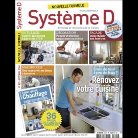 Système D n°825 (Octobre 2014)