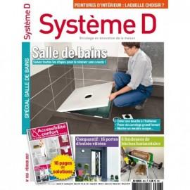 Système D n°853 (Février 2017)