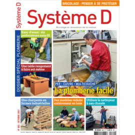 Système D n°861 (Octobre 2017)